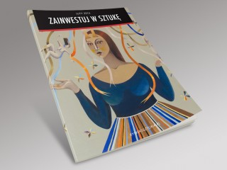 Katalog - Zainwestuj w sztukę: luty 2015