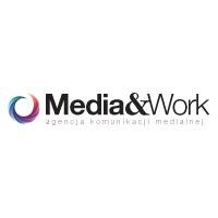 logo Media&Work