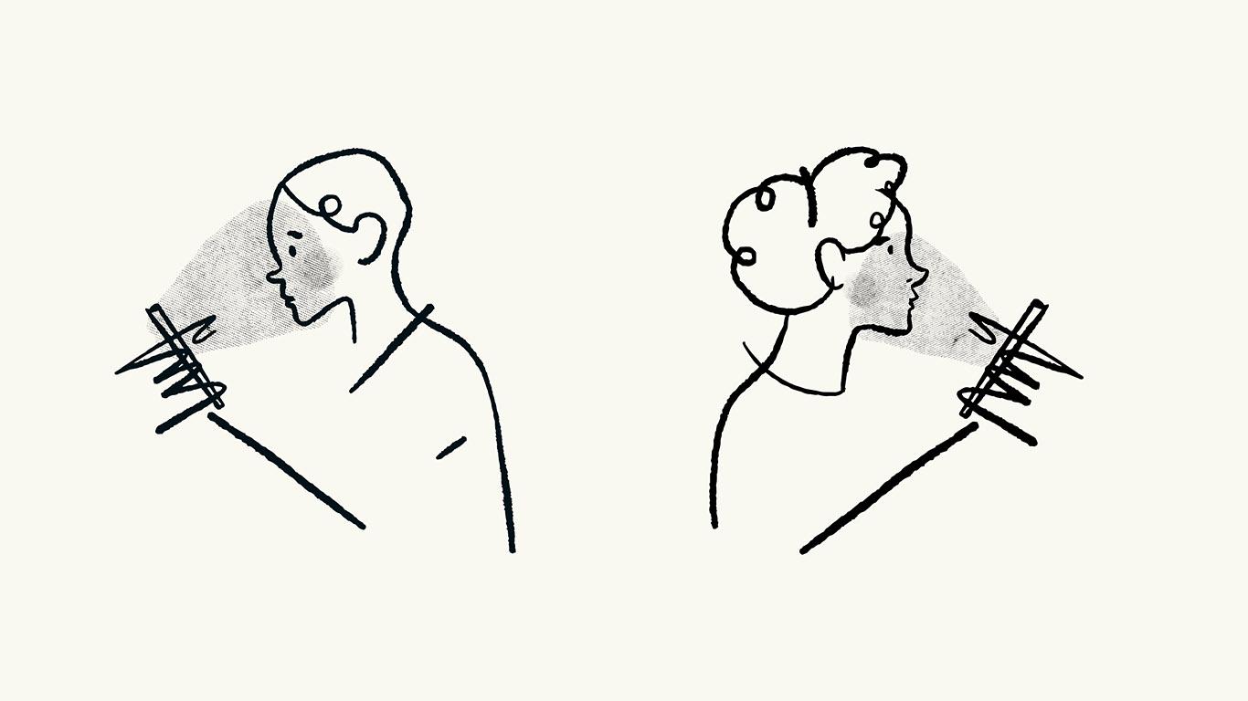 W stronę fantomowych doznań – sztuka w Internecie